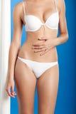 Female Body Royalty Free Stock Photo