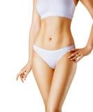 Female body Royalty Free Stock Photography