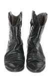 Female Boots Stock Photography