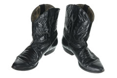 Female Boots Stock Images