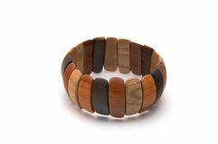 Female bracelet Stock Photo