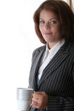 Female Business Lady Royalty Free Stock Photo