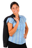 Female Business Professional Royalty Free Stock Image