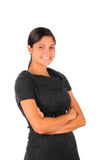 Female Business Professional Stock Images
