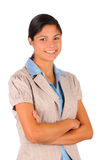 Female Business Professional Stock Photography