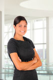 Female Business Professional Royalty Free Stock Photography