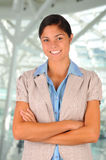 Female Business Professional Royalty Free Stock Photo