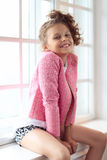 Female child Stock Photography