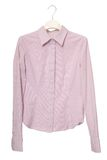 Female classic blouse Royalty Free Stock Image