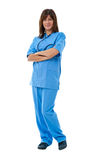 Female doctor Stock Photography
