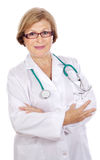 Female doctor Stock Photos