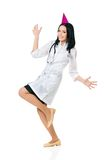 Female doctor Royalty Free Stock Photo