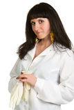 Female doctor Royalty Free Stock Image