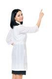 Female doctor Stock Image