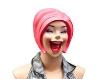 Female dummy Stock Image