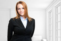 Female executive Stock Images
