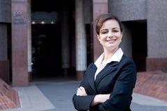 Female executive Royalty Free Stock Image
