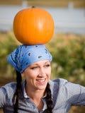 Female Farmer Stock Images