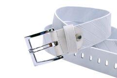 Female fashion belt isolated Royalty Free Stock Images