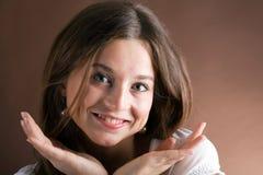 Free Female Feelings Royalty Free Stock Photography - 10094827