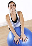 Female fitness Stock Photography