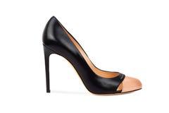 Female footwear Royalty Free Stock Photos