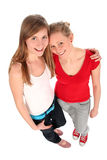 Female friends Royalty Free Stock Image