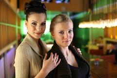 female friends Στοκ Εικόνες
