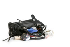 Female handbag Royalty Free Stock Photography