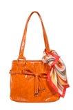 Female handbag Stock Image
