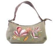 Female handbag | Isolated Royalty Free Stock Photography