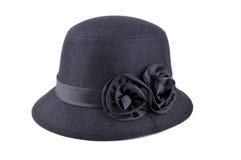 Female hat Royalty Free Stock Photos