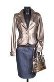 Female jacket Stock Photo
