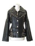Female Jacket   Isolated Royalty Free Stock Images