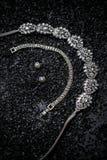 Female jewelry Royalty Free Stock Photo