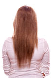Female long hair Stock Photo
