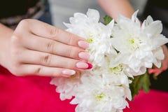 Female Manicure, beauty style, Stock Photography