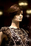Female mannequin Royalty Free Stock Image