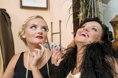 Female matters royalty free stock photo