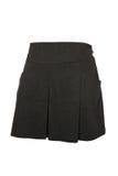 Female mini skirt Royalty Free Stock Images