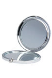 Female mirror for make-up drawing Royalty Free Stock Images
