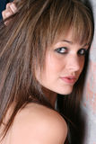 Female Model Stock Photography