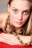 Female Model Royalty Free Stock Photos