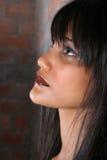 Female Model Stock Image
