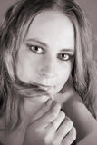 female model στοκ φωτογραφίες με δικαίωμα ελεύθερης χρήσης