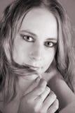 female model στοκ εικόνες