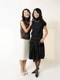 female models Stock Photos