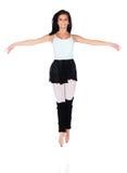 Female modern dancer Stock Photography