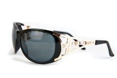 Female modern sunglasses Stock Image
