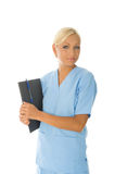 Professional Nurse Stock Photography